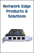 Network Edge Products & Solutions